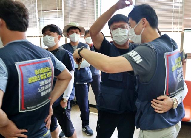 AGC旭硝子韓国子会社社長(当時)に懲役刑判決!
